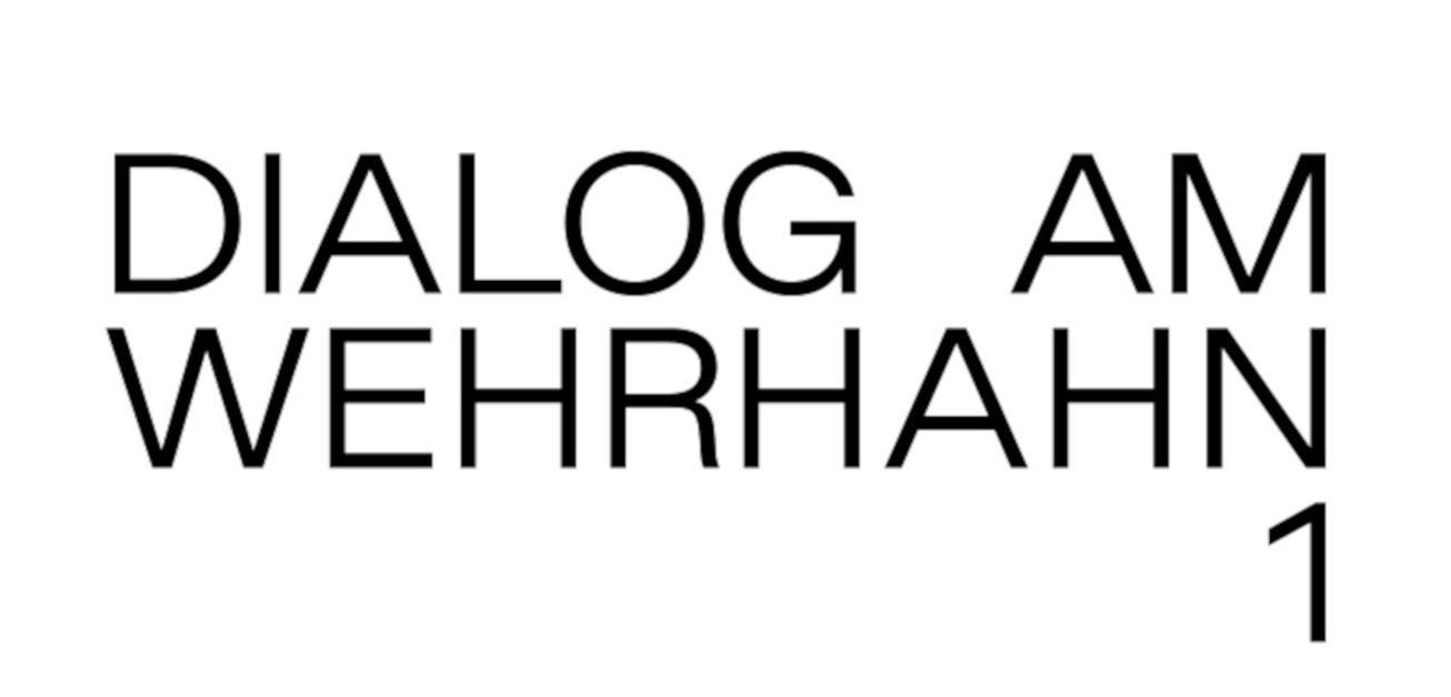 Dialog Am Wehrhahn 1